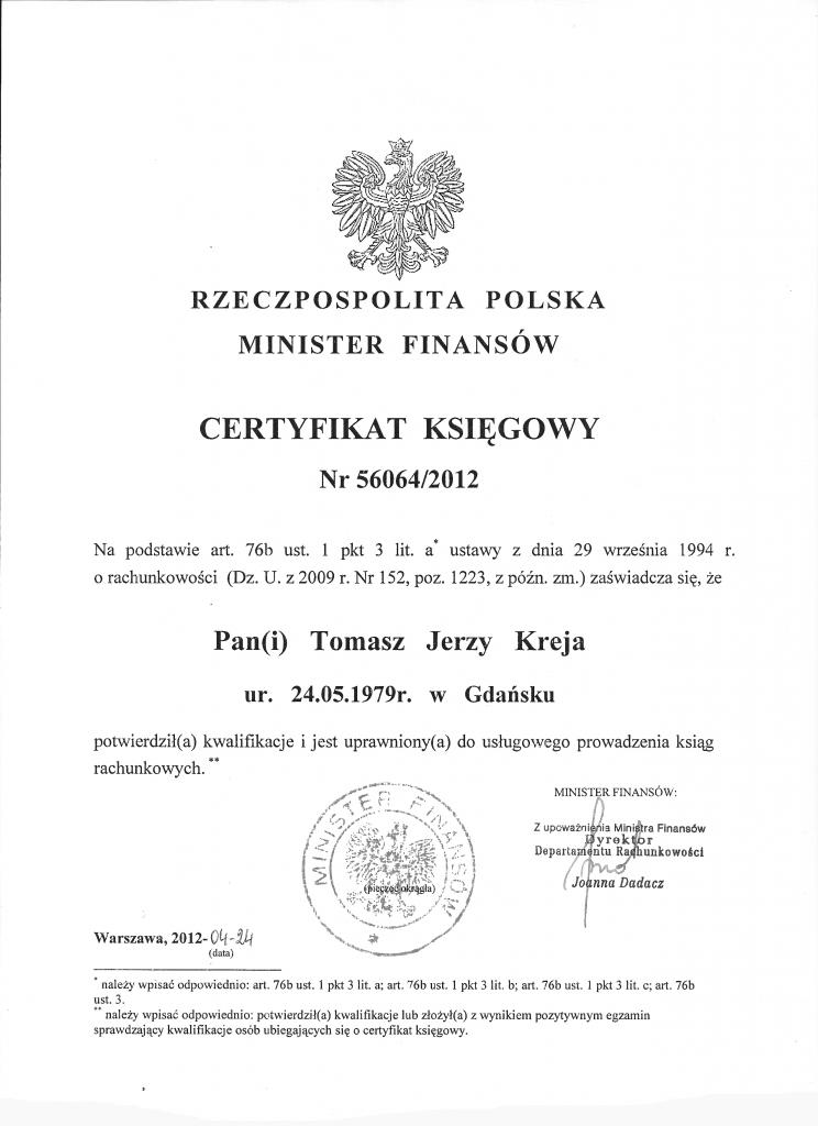 0_Certyfikat_MF